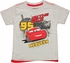 Cars On the Go Cape Toddler T Shirt