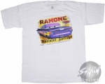 Cars Ramone Youth T-Shirt