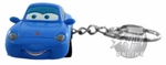 Cars Sally Keychain
