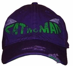 Catwoman Junior Hat