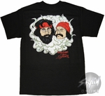 Cheech and Chong Smoke T-Shirt