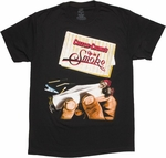 Cheech and Chong Up in Smoke T Shirt
