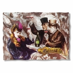 Cheers Old Fashioned Pillow Case