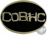 Children of Bodom Belt Buckle