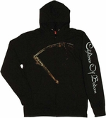 Children of Bodom Blooddrunk Hoodie