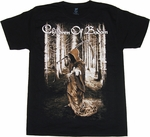 Children of Bodom Death T Shirt