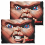 Childs Play 3 Poster FB Pillow Case