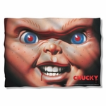 Childs Play 3 Poster Pillow Case