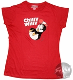 Chilly Willy Rocking Baby Tee