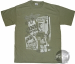 Christmas Story Ralph Quotes T-Shirt