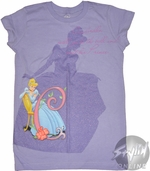 Cinderella Shadow Youth T-Shirt