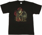 Clash of the Titans Fate T-Shirt