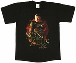 Clash of the Titans Perseus T-Shirt