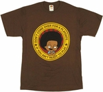 Cleveland Show Play T-Shirt