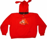 Clifford Youth Hoodie