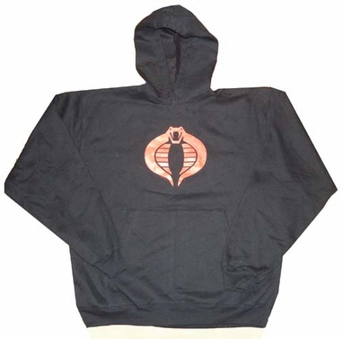 Cobra Hoodies