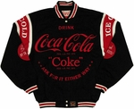 Coca-Cola Enjoy Jacket