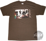 Coldplay Sitting T-Shirt