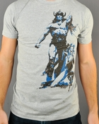 Conan the Barbarian Duo Side T Shirt Sheer