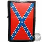 Confederate Flag Lighter