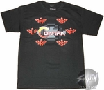 Contra Rapid Fire T-Shirt