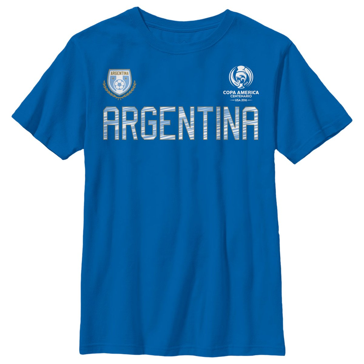 In this section you will find all the products and clothing from Argentina's kids' selection, including Argentina football shirts kids, T-shirts, training xajk8note.ml can personalize the equipment with the name and number of your idols, or make it unique with the name you like.