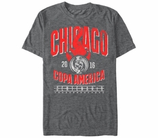 COPA America Chicago T-Shirt Shirt of the Day