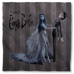 Corpse Bride Bride and Groom Bandana