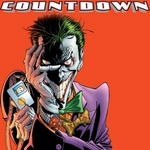 Countdown Comic Series