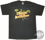 Creature Lagoon Lunge T-Shirt