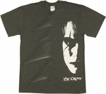 Crow Face T Shirt