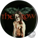 Crow Stance Button