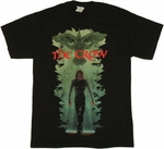 Crow Walk T Shirt