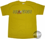 Curious George Animal Youth T-Shirt