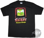 Curious George Theater Youth T-Shirt