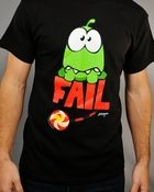 Cut the Rope Fail T Shirt