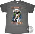 Cypress Hill Uncle T-Shirt