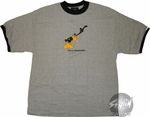 Daffy Duck Despicable T-Shirt