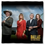 Dallas Cast Bandana