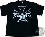 Danzig Cross T-Shirt