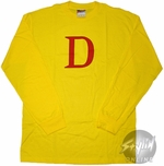 Daredevil D Long Sleeve T-Shirt