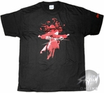 Daredevil Elektra Swords T-Shirt