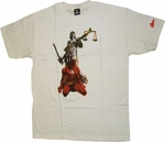 Daredevil Justice T-Shirt