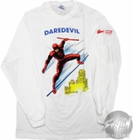 Daredevil Slide Long Sleeve T-Shirt