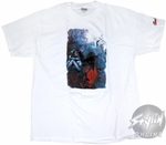 Daredevil Watercolor T-Shirt