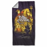 Dark Crystal Poster Towel