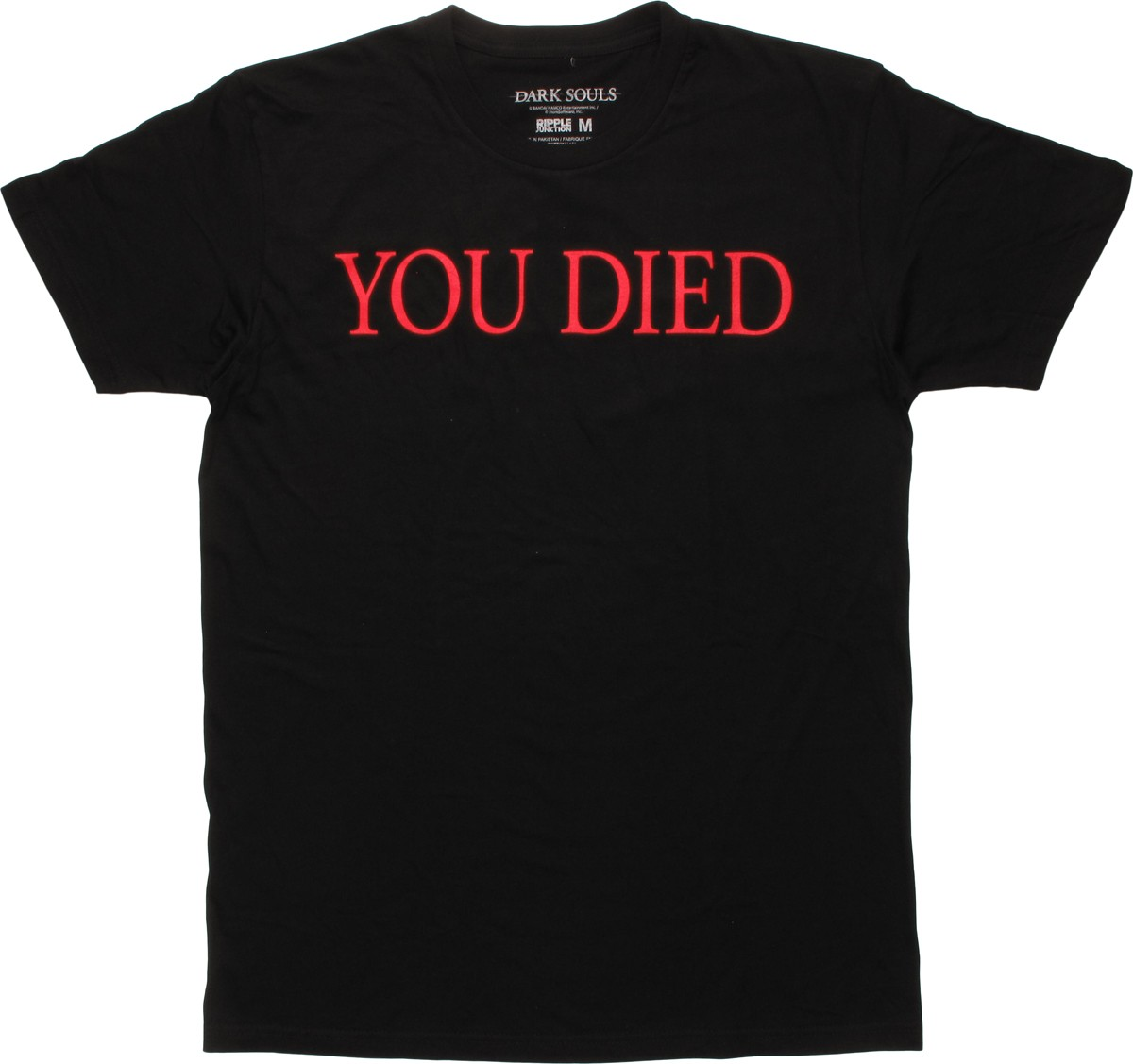 Dark Souls You Died T-Shirt