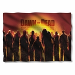 Dawn of the Dead Poster Pillow Case