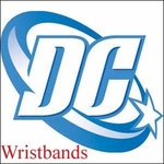 DC Comic Wristbands