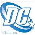 DC Comics Children T-Shirts